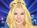 Fergie Dress Up Game