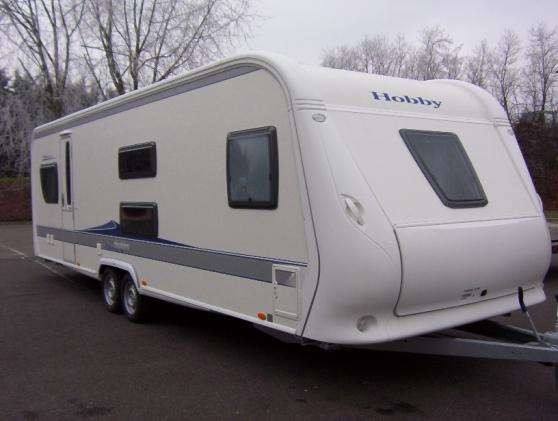 campingvogn til salgs telemark